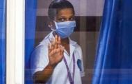 स्टे आइसोलेटेड, स्टे अनइंफेक्टेड, स्टे ब्लू : कोरोना वायरस से बचाव