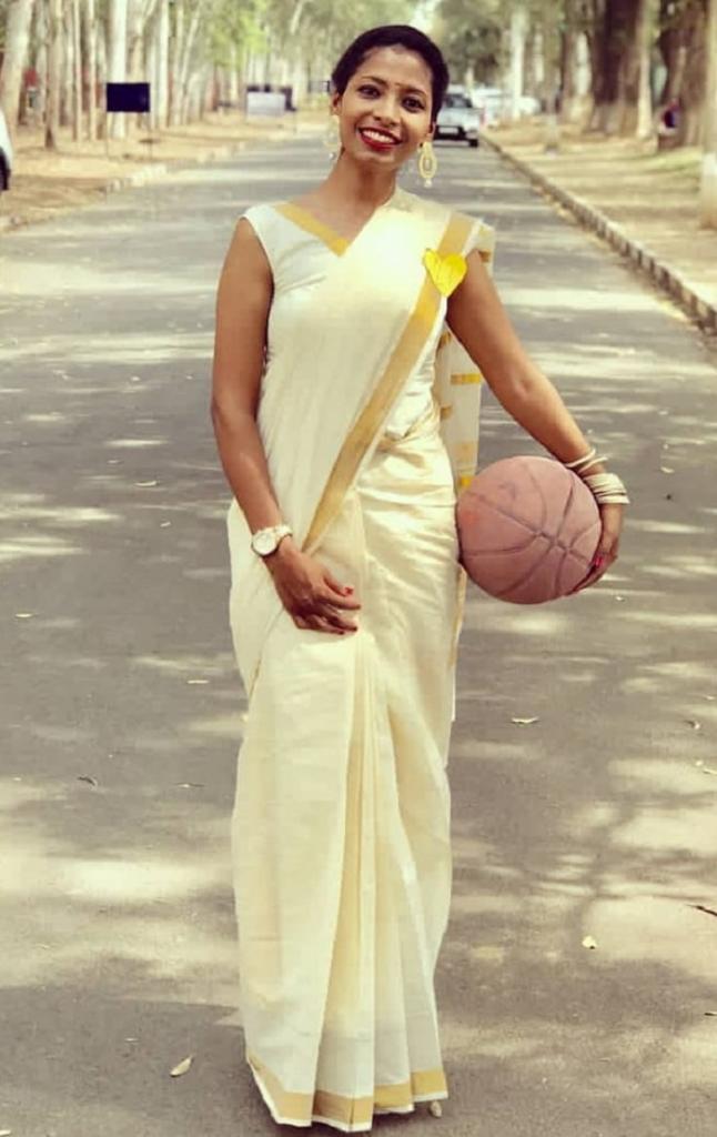 Priyanka Bhandari National Basketball Coach