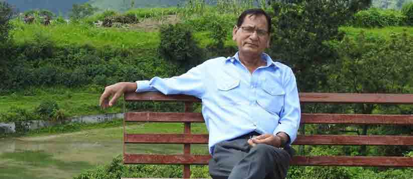 कल्याण सिंह रावत : हरियाली का मैती