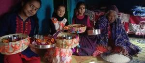 Tradition and Festivals in Uttarakhand