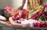 बच्चे का पेट से निकल कर गोद तक पहुंचना मां के लिए कितना जानलेवा है