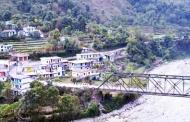 पिथौरागढ़ में नाचनी कस्बे के नाम की कहानी