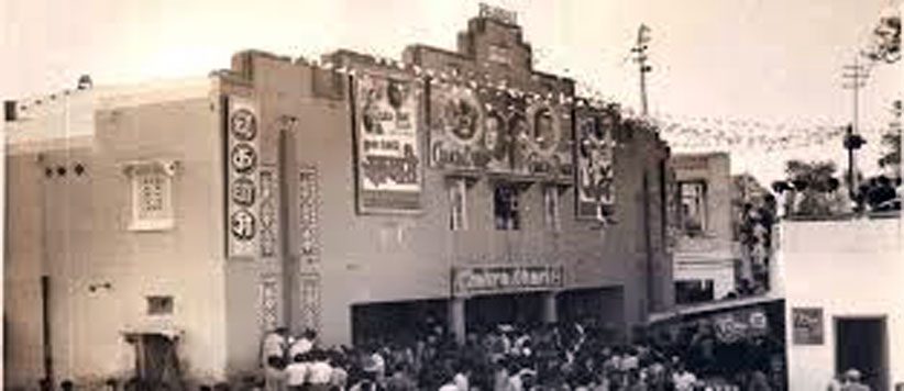 Prabhat Cinema Closed