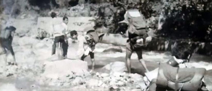 विश्व विख्यात श्रीनंदादेवी राजजात मार्ग पर पहला अध्ययन
