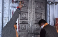 गंगोत्री और यमनोत्री धाम की एक्सक्लूसिव तस्वीरें और वीडियो