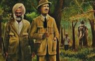 लॉक डाउन के दिनों में सुल्ताना डाकू और जिम कॉर्बेट की धरती पर बने अपने फार्म हाउस में
