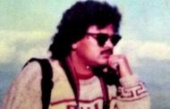 यायावर-लेखक-चित्रकार जयदीप जिनकी प्रेरणा थी पहाड़ की घसेरियां