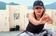 लॉकडाउन में भी महिलाओं की फिटनेस को तवज्जो देने वाली वाली कुमाऊं की फिटनेस लेडी प्रीति