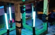 पर्पल क्यूब : कोरोना से लड़ने के लिये पिथौरागढ़ के युवाओं ने ईजाद की मशीन