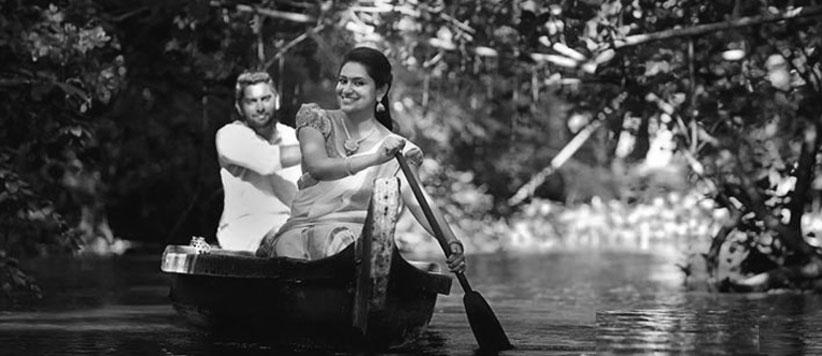 चंद्रा नदी के तट पर बसे दो गावों की सदियों पुरानी दुश्मनी खत्म करने वाली प्रेम कहानी