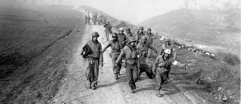 2nd World War Warriors in Uttarakhand