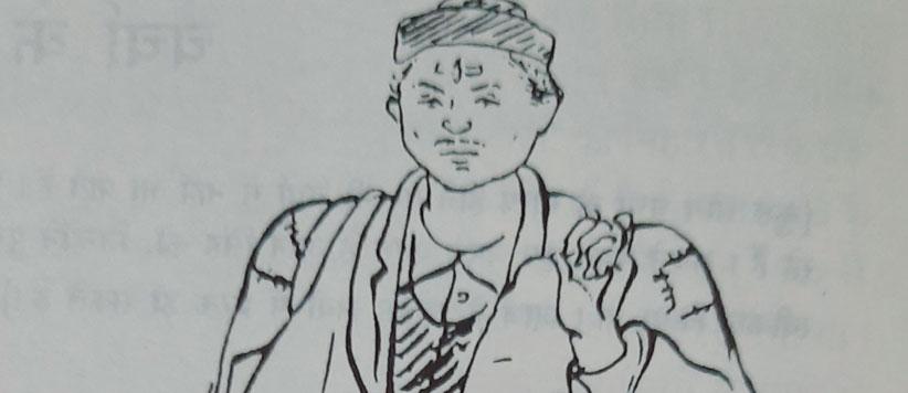 अल्मोड़े के आनसिंह जिन्होंने संस्कृत में कर्मकाण्ड की शुद्ध पुस्तकें छपवाकर उत्तराखंड के दुर्गम स्थानों तक पहुंचाई