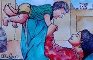 घुघूति बासूति ई-बुक : बच्चों के लिए अद्भुत उपहार