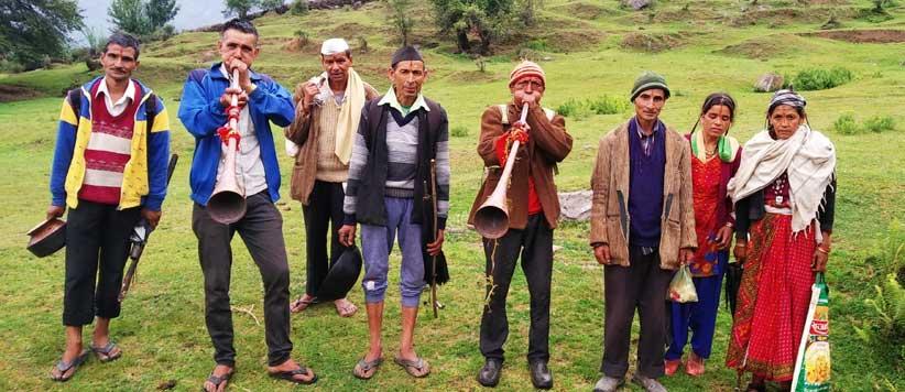 उत्तराखंड के ग्रामीण इलाकों तक नहीं पहुंच पाती हैं बेहतर स्वास्थ्य सुविधाएं