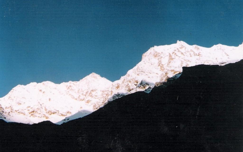 Rilkot Village Munsiari Pithoragarh Uttarakhand