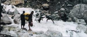 Rilkot Village Munsiyari Pithoragarh Uttarakhand
