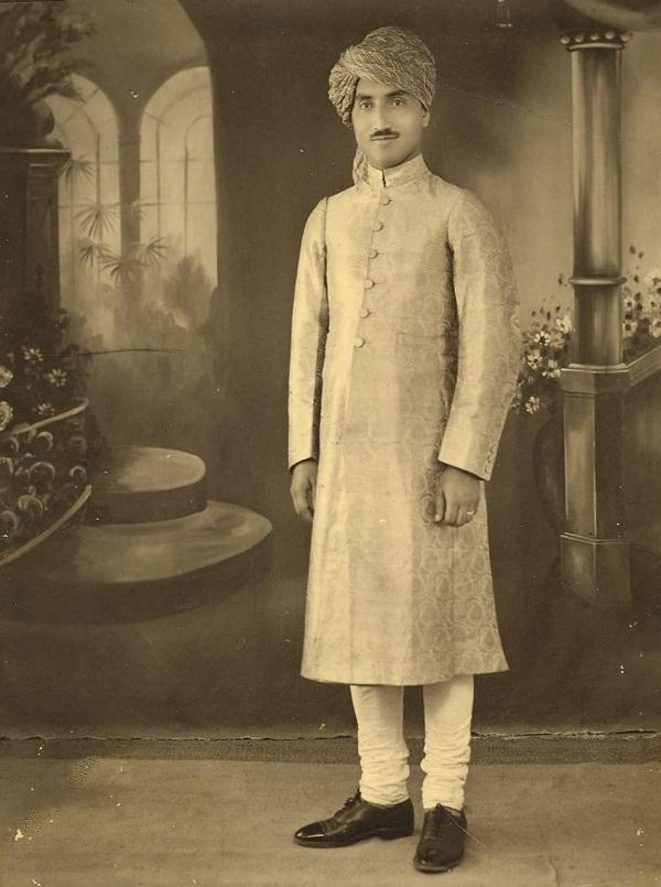 Shoorveer Singh Panwar
