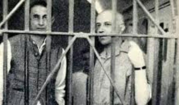 जवाहर लाल नेहरू अल्मोड़ा जेल में : पुण्यतिथि विशेष