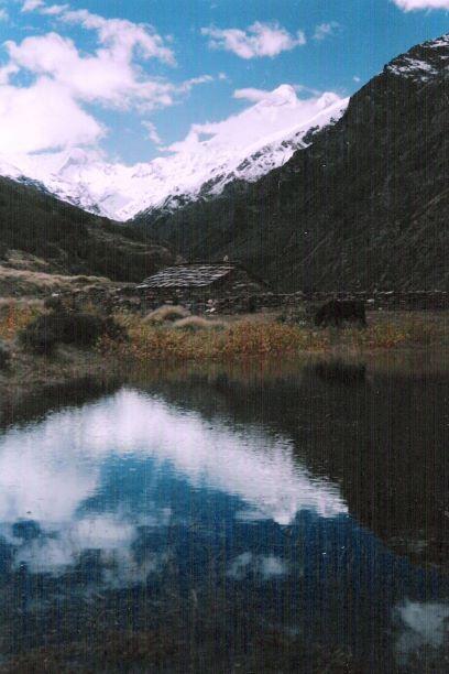 Munsiyari Travelogue by Vinod Upreti