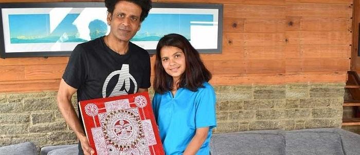 हेमलता कबडवाल 'हिमानी' : एक्टर मनोज बाजपेयी भी जिसकी कला के प्रशंसक हैं