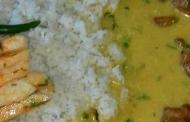 कुमाऊनी झोई का स्वाद लाजवाब है