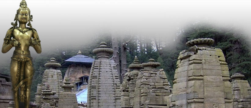 Paun Raja of Jageshwar and Tantra Worship