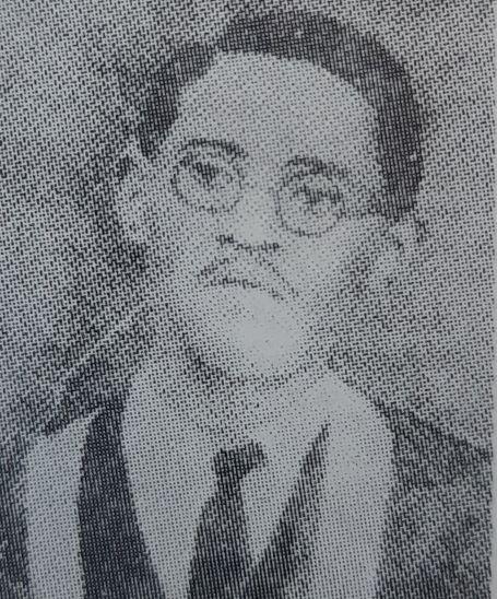 Kharak Bahadur Uttarakhand Freedom Fighter