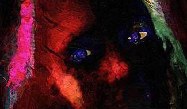 बहादुर पहाड़ी बेटा और दुष्ट राक्षसी की कथा
