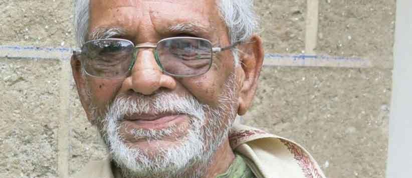 Mathura Dutt Mathpal