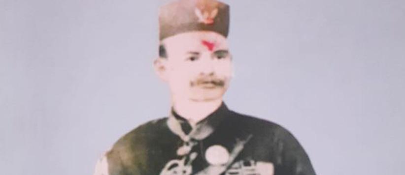 गढ़वाल सैन्य परंपरा का प्रारम्भिक महानायक : लाट सूबेदार बलभद्र सिंह नेगी