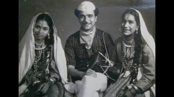 Remembering Naima Khan Upreti