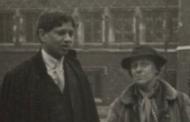 अल्मोड़ा आने के बाद यहीं के होकर रहे विख्यात वैज्ञानिक बोसी सेन और उनकी अमेरिकी पत्नी गर्ट्रूड एमर्सन