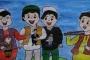 प्रेमचंद के जन्मदिन पर 'जश्न-ए-बचपन' के बच्चों का कमाल