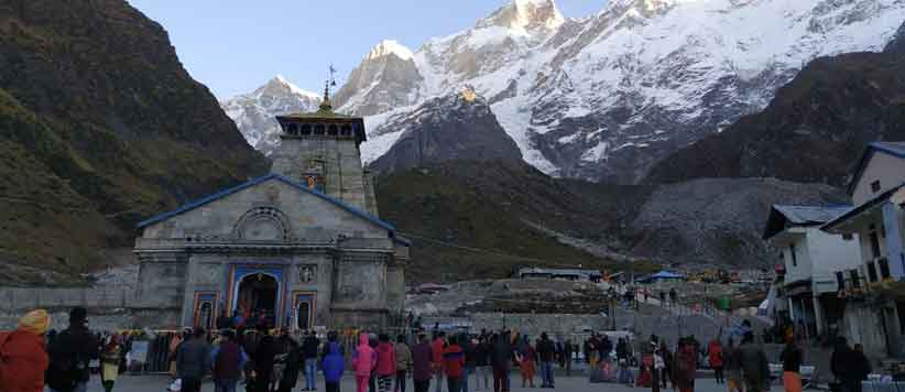 Kedarnath Travelog