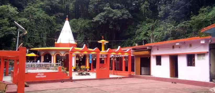 Lateshwar Mahadev Mandir Pithoragarh