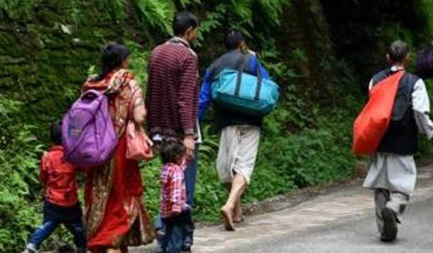 देवीधुरा का पान और नेता बहादुर - सच्ची घटना पर आधारित उमेश तिवारी 'विश्वास' की कहानी