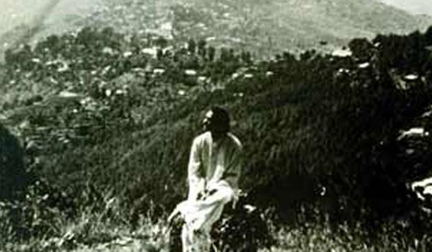 कभी अल्मोड़ा में उदय शंकर की नृत्य मंडली में थे हिंदी कवि सुमित्रानंदन पंत