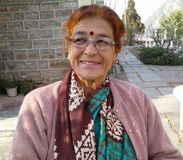 Uttarakhand's Female Politician Shanti Bisht