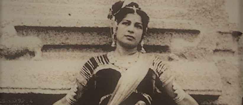 अमला शंकर खामोशी से इस दुनिया से विदा हो गईं