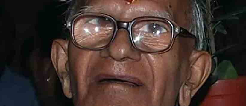 Remembering Banshidhar Pathak 'Jigyasu'