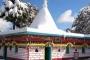 भगवान मूलनारायण का निवास स्थल शिखर और उनसे जुड़ी कथा