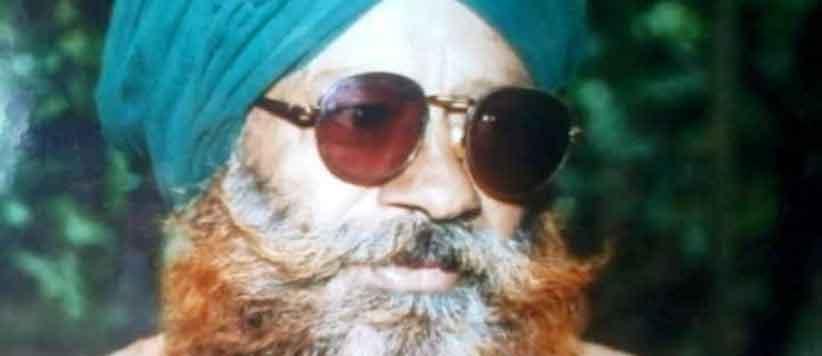 Balbeer Singh Negi