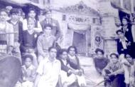 कुमाऊं के पर्वतीय क्षेत्र में मुहर्रम जुलूस निकालने की प्राचीन परम्परा