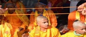 Jnyo Punyu Rakshabandhan Tradition Uttarakhand