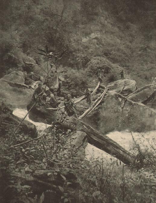 Old Photos of Kumaon