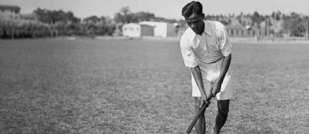 Remembering Major Dhyanchand 2020