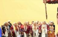 बच्चों के लिये पारम्परिक धुनों में लोकवाद्यों के बेहतरीन प्रयोग के साथ उत्तराखण्ड परिचय गीत श्रृंखला