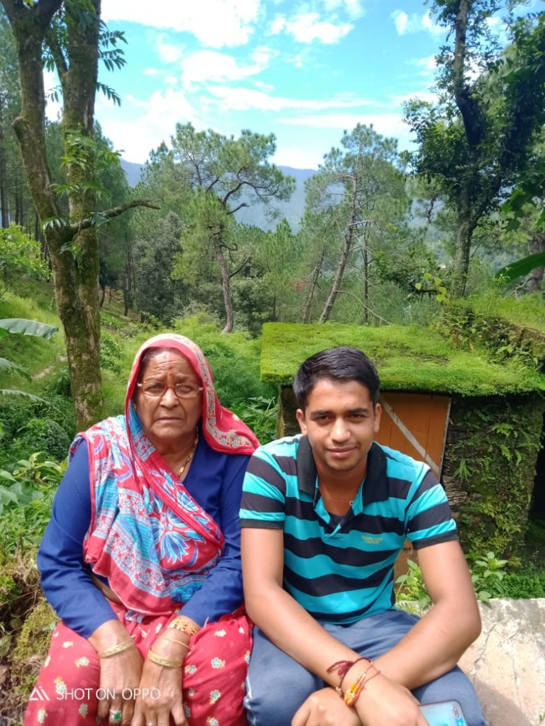 Interview with Pawan Pahadi