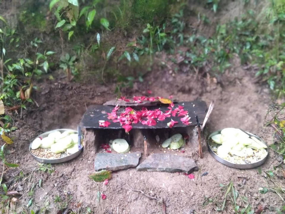 Uttarakhand Festival Khatarua