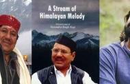 नरेन्द्र सिंह नेगी के गीतों का अंग्रेजी अनुवाद: अ स्ट्रीम आफ हिमालयन मेलडी